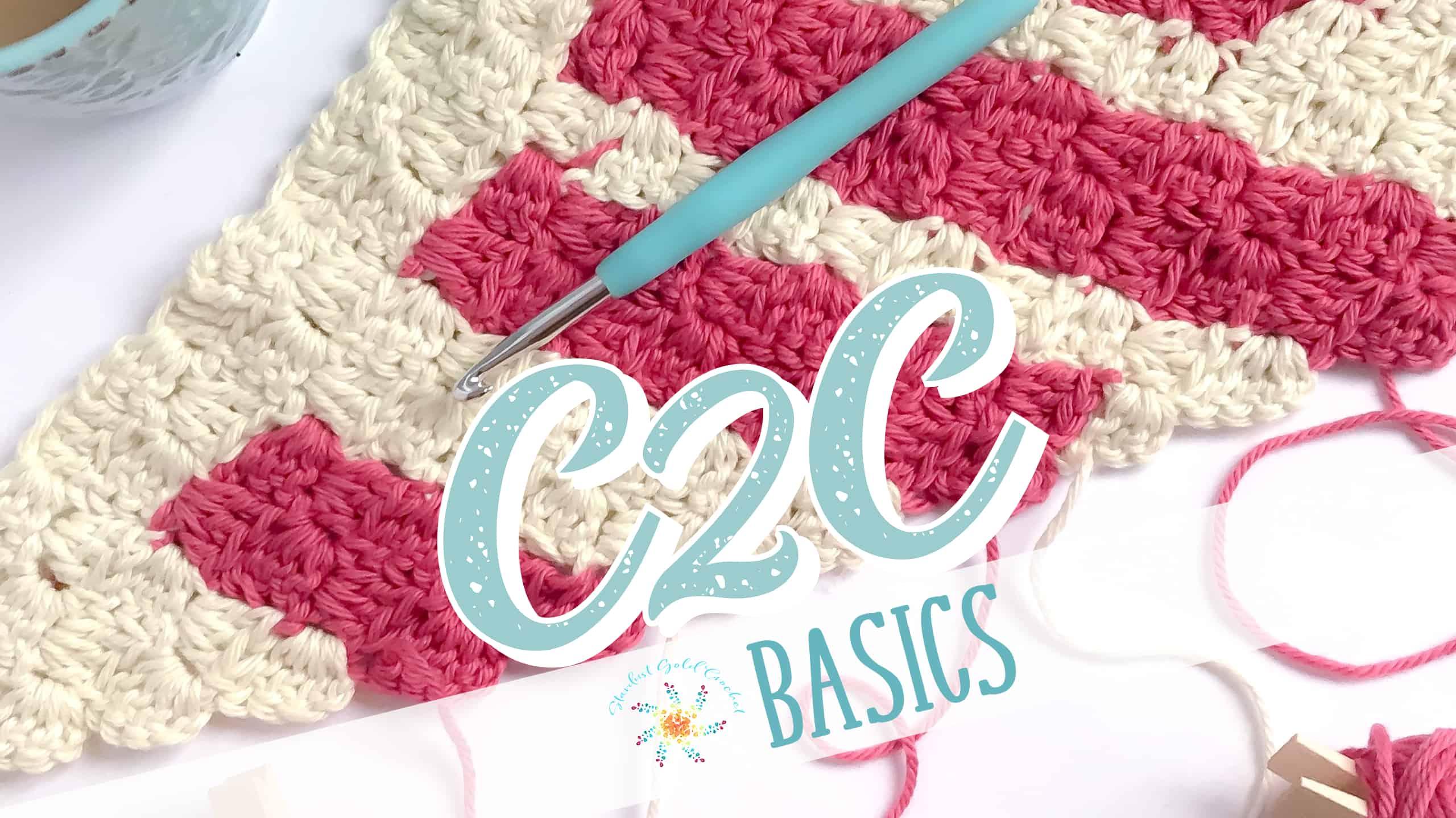 C2C Basics Tutorial
