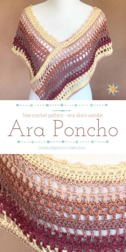 Ara Poncho