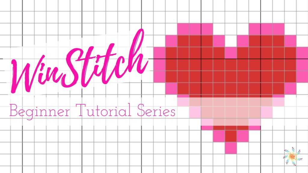 Winstitch Beginner Tutorial