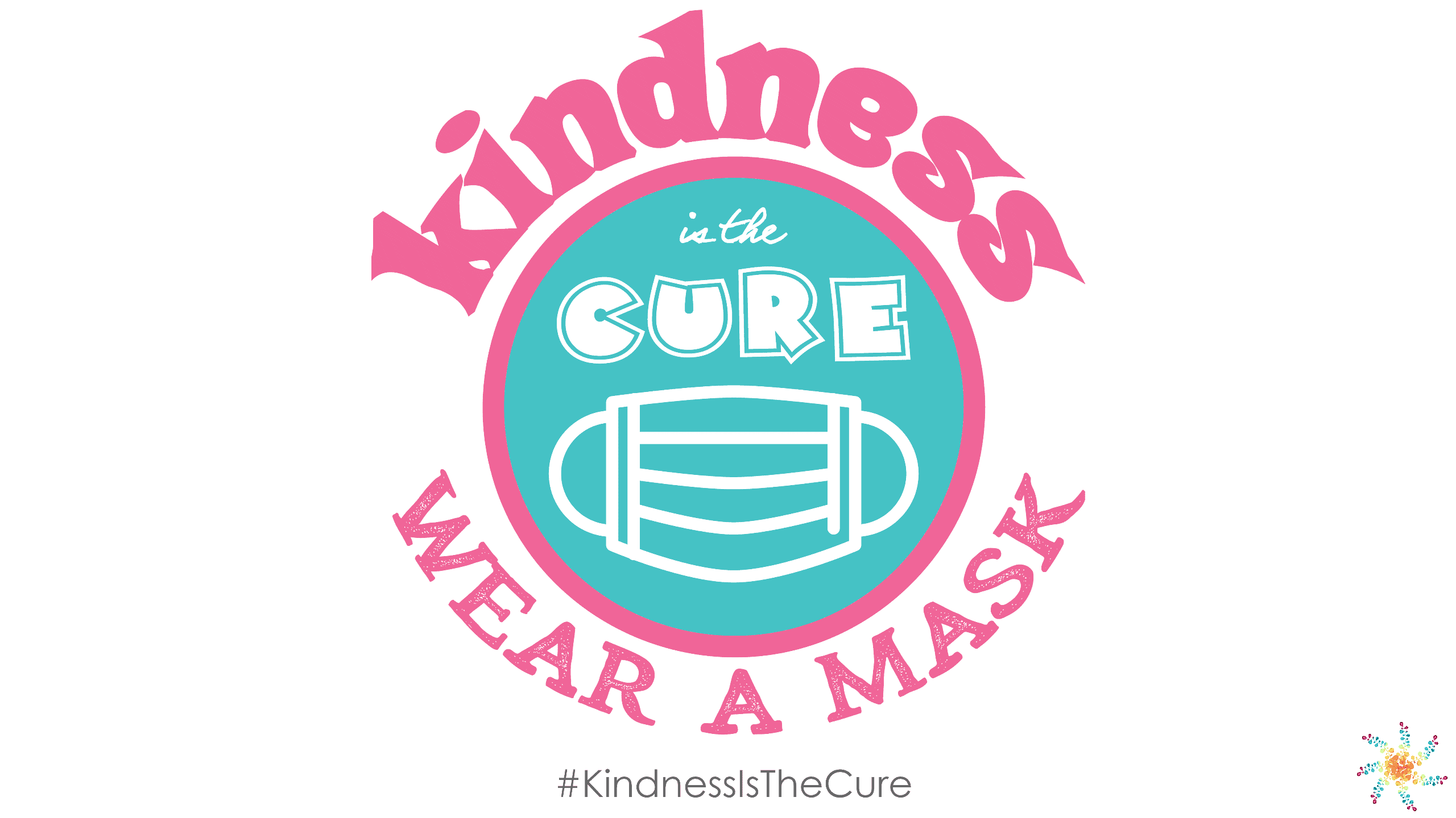 Kindness is the Cure