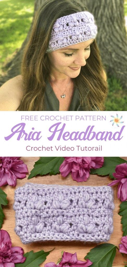 Aria Headband PIN