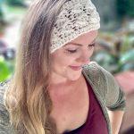 Astrid Headband Beginner Crochet Pattern