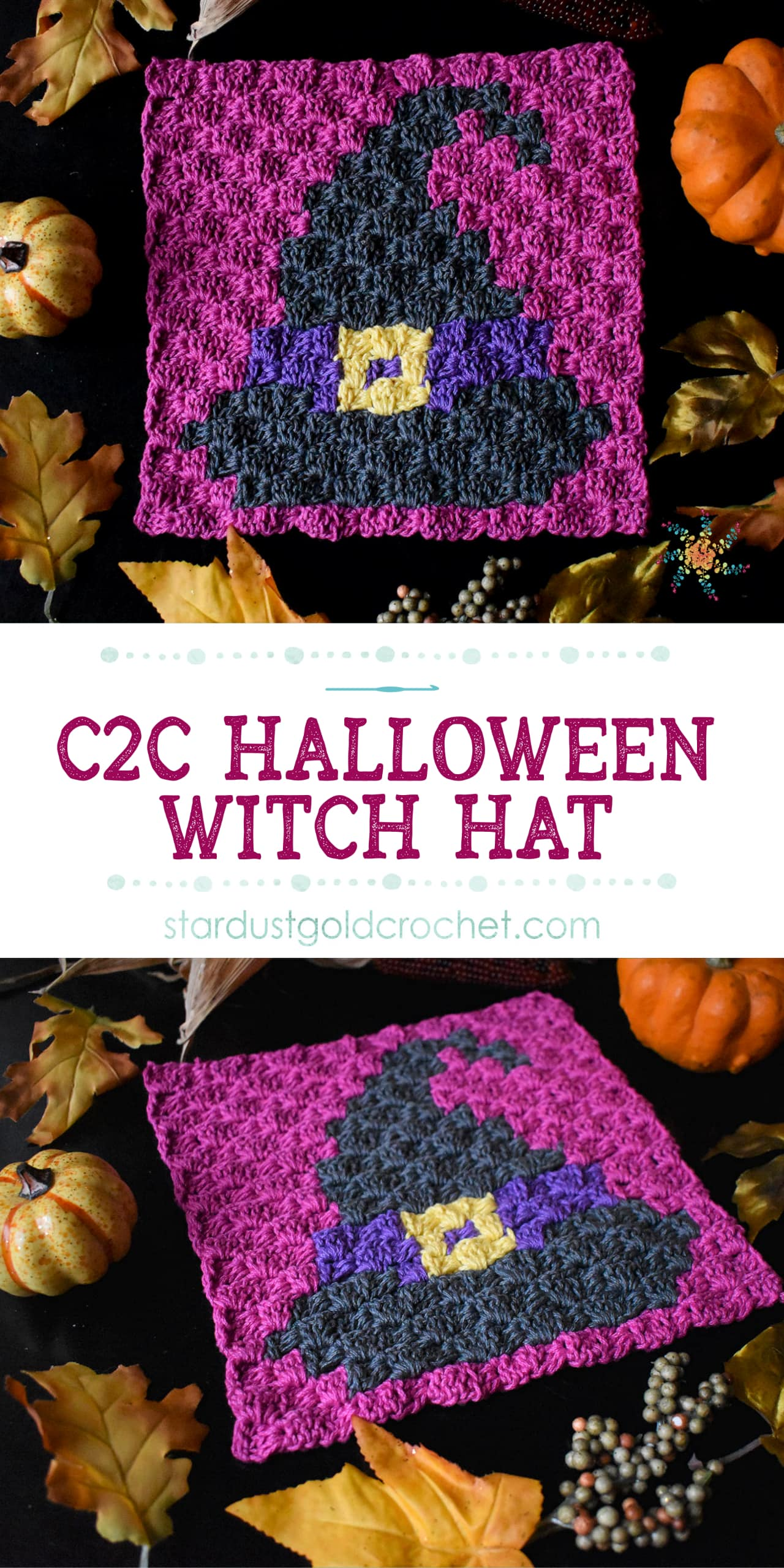 C2C Witch Hat