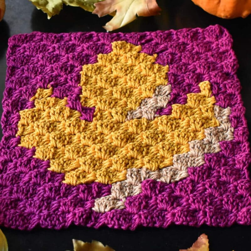 Maple Leaf C2C Graph