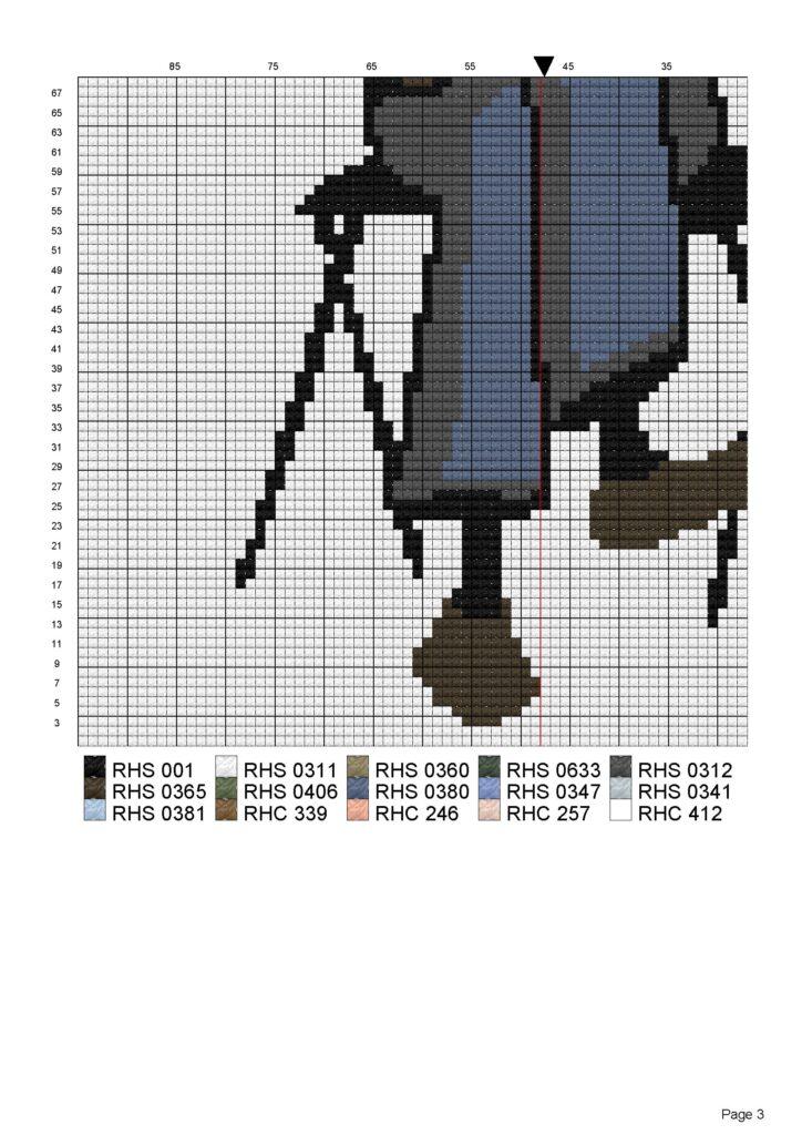 Bundled Bernie RBR 95 x 158 Graph (10)